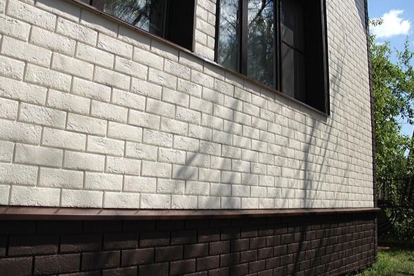 Фасадные полипропиленовые панели Grand Line